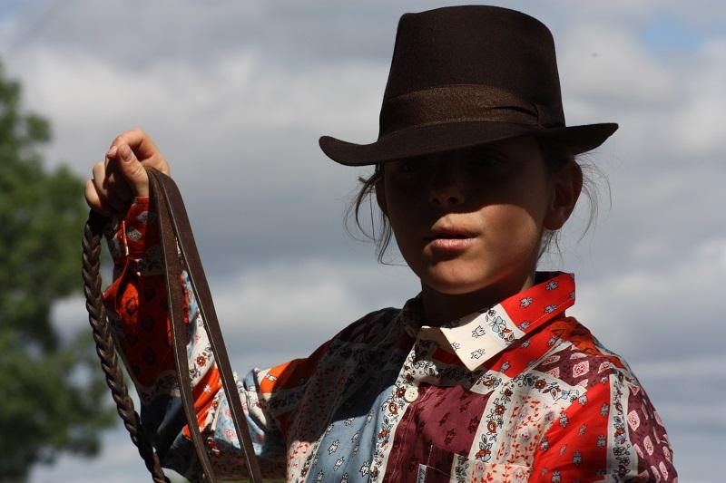 Comment porter le chapeau de cowboy