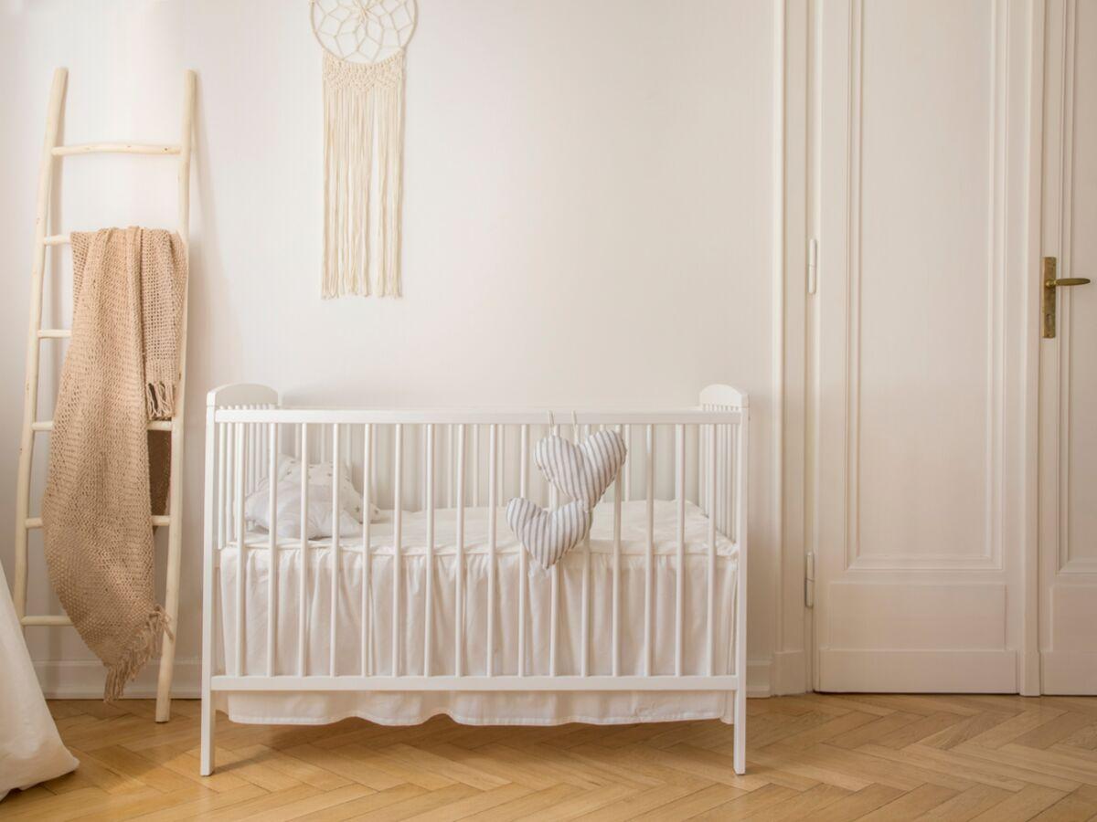 Comment faire le ménage dans une chambre de bébé